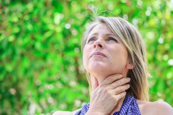 Хронический фарингит – симптомы и лечение