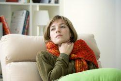 Фарингит: лечение в домашних условиях