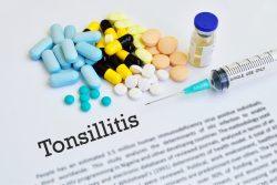 Как вылечить тонзиллит