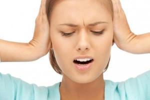 Боль в ухе – причины и симптомы