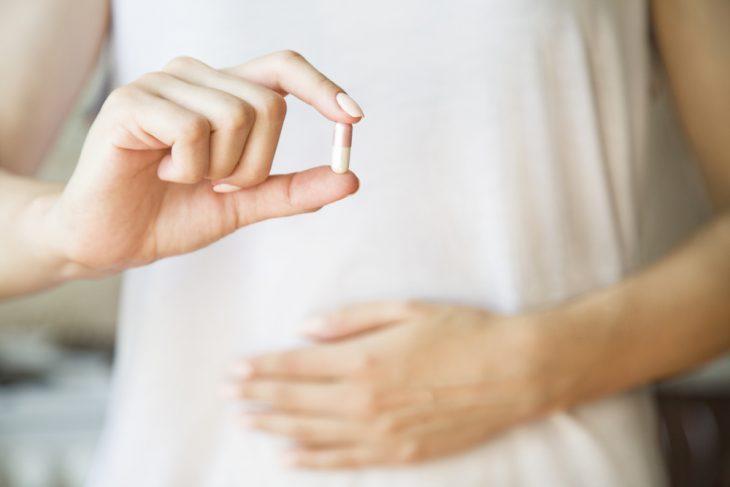 Антибиотики при ангине беременным 1 триместр 18