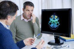 Киста гайморовой пазухи: симптомы и лечение