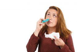 Сфеноидит: симптомы и лечение