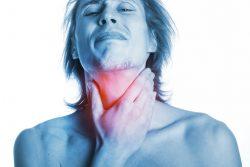 Злокачественные опухоли глотки и гортани: причины возникновения, классификация, симптомы