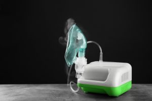 Небулайзер – какой лучше выбрать для домашнего применения?