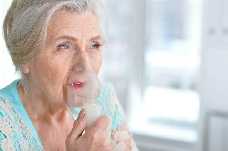 Препараты для небулайзера при кашле