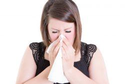 Как лечить хронический насморк