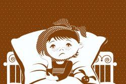 Что делать при боли в ухе у ребенка?