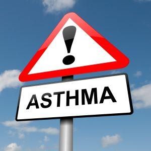 лечение астмы_диагностика