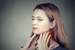 Лечение атрофического фарингита