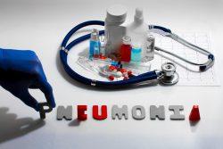 Диагностика и лечение пневмонии у взрослого