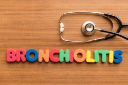 Бронхиолит у детей: причины, симптомы, диагностика и лечение