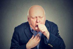 Хронический обструктивный бронхит у взрослых: этиология, патогенез, симптомы