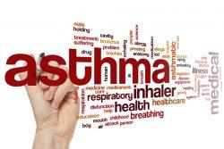 Бронхиальная астма: лечение народными средствами