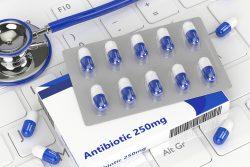 Антибиотики при пневмонии: обзор средств