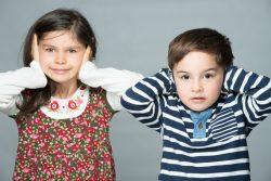 Инородное тело в ухе у ребенка: что делать в домашних условиях