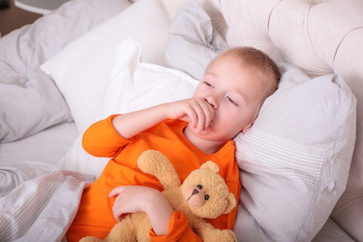 Осиплость голоса у ребенка: причины, лечение