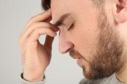 Острый фронтит: причины, симптомы, принципы лечения