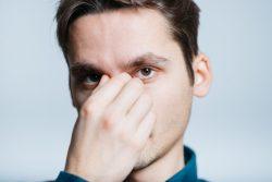 Сикоз носа: причины, симптомы, лечение