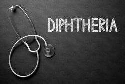 Дифтерия глотки: симптомы и лечение