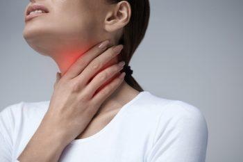 Парафарингит: почему возникает и как лечить