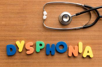 Почему возникает функциональная дисфония