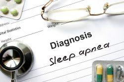 Сонное апноэ: что это такое, как лечить