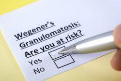 Гранулематоз Вегенера: симптомы поражения ЛОР-органов