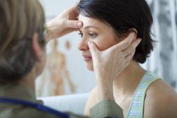 Трепанопункция лобной пазухи: зачем и как проводят