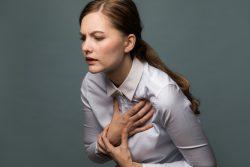 Острое легочное сердце: причины, симптомы, неотложная помощь